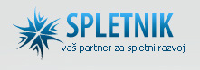 Spletnik.eu - va partner za spletni razvoj
