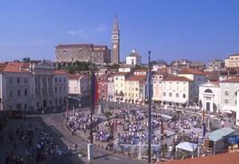 Der Tartini-Platz
