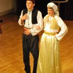 Mu�ka i �enska Standardna Bosanska no�nja