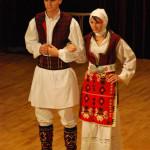 Mu�ka i �enska Makedonska no�nja