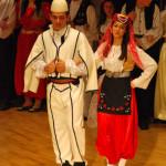 Mu�ka i �enska Rugova narodna no�nja