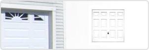 PVC gara�na vrata
