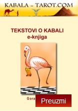 Tekstovi o Kabali - e-knjiga