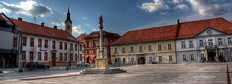 Ljutomer – prestolnica Prlekije in mesto Grossmanovega festivala