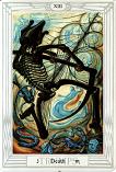 ATU 13 - Smrt - Škorpija