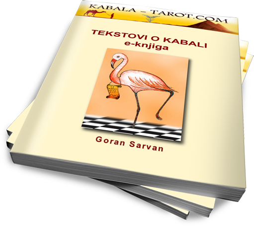 Tekstovi o kabali - e-knjiga