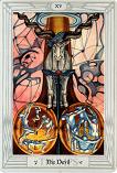 ATU 15: Đavo - Jarac