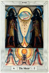 ATU XVIII - Mesec