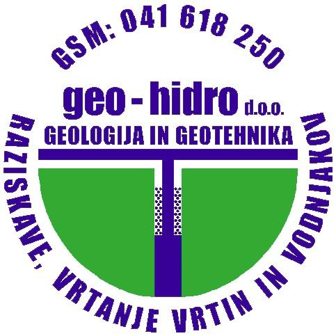 Geotermalna vrtina na Hrvaškem, 1200m, 20l/s, 60°C