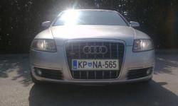 Audi A 6 3,0 Quatro