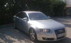 Audi A 6 3.0 Quatro