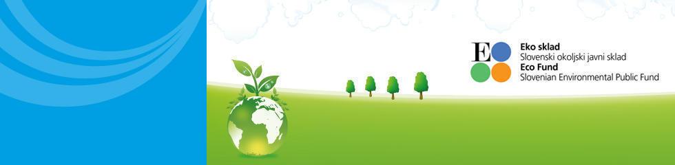 EKO SKLAD - Energetsko u�inkovita nalo�ba  Do 50% subvencije Eko sklada na rekuperacijski sistem