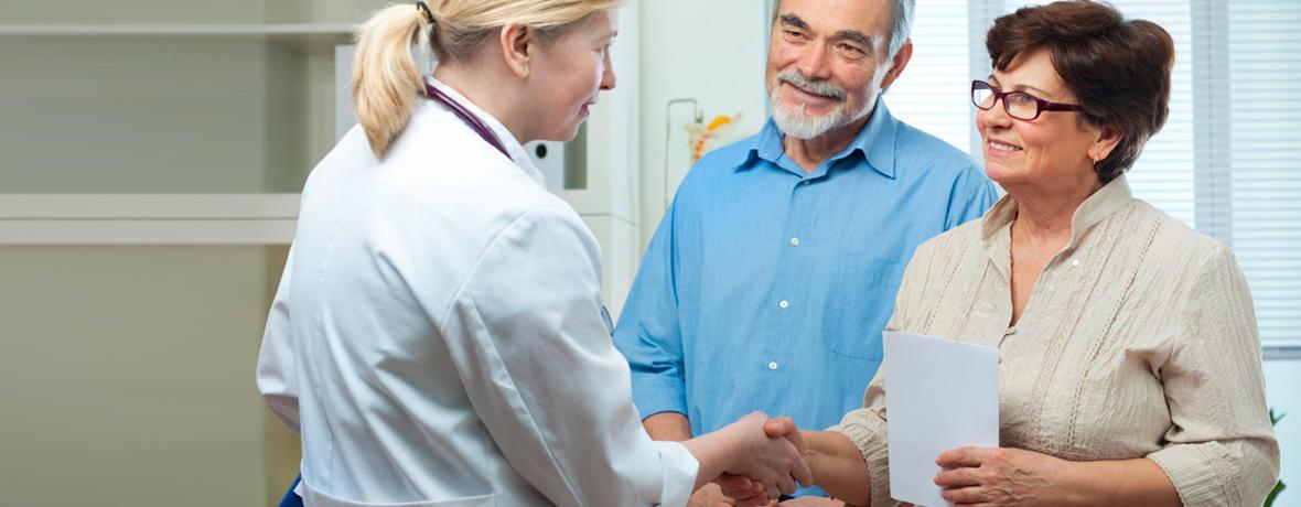 Zasebni zdravstveni zavod Peter Bossman z vami že več kot 15 let.