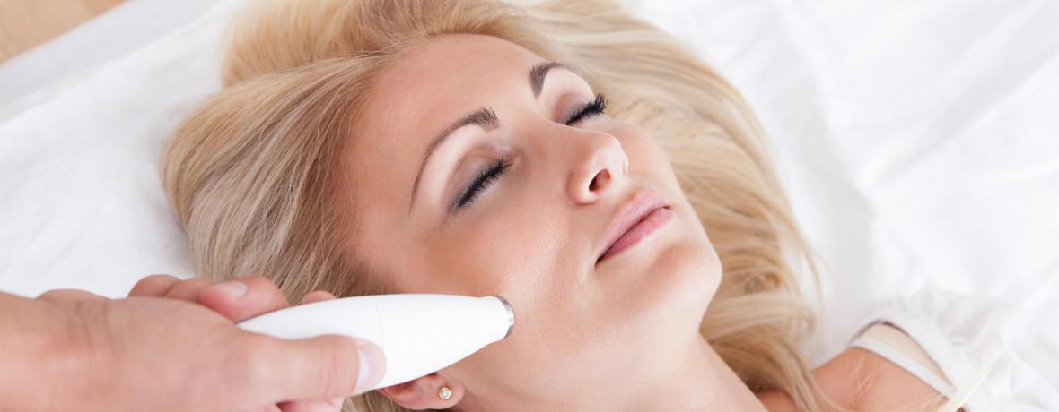 SkinCare program pomlajevanje kože, trajno odstranjevanje dlak, zdravljenje aken ... Preberi več