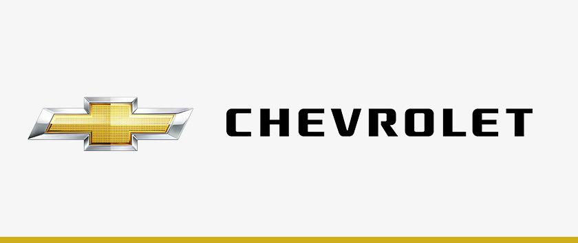 Servis vozil Chevrolet