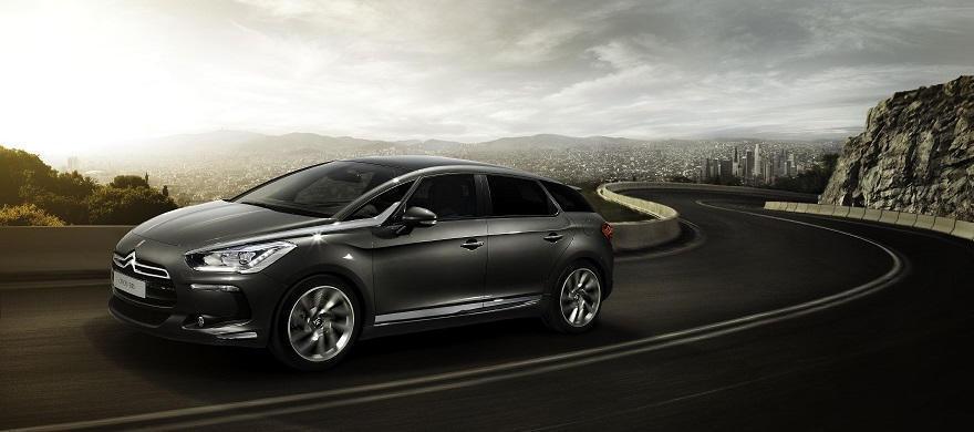 Pooblaščeni prodajalec vozil  Opel, Peugeot in Citroën