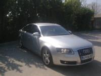 Audi A 6 3,0 Qatro