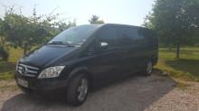 Transfer service Mercedes Viano