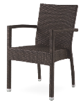 Stoli iz umetnega ratana