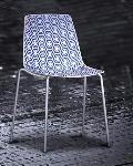Kovinski stoli