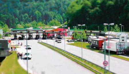 Granični prijelaz Gruškovje – Macelj
