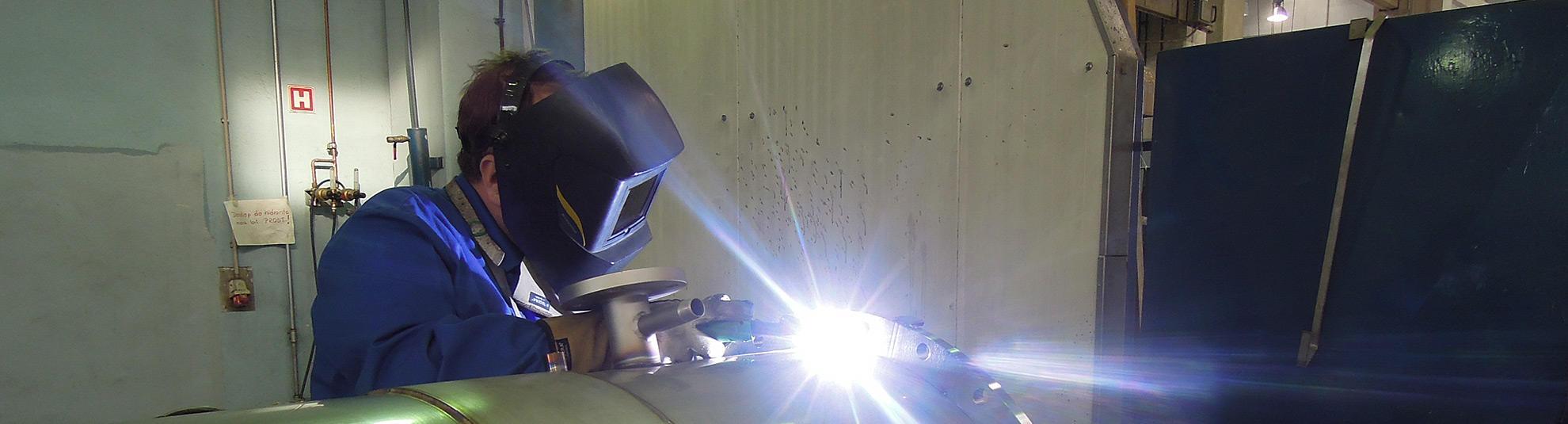 ALCHROM Thies Proizvodnja procesne opreme