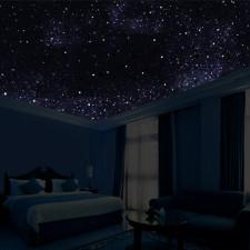 Zvezdno nebo v spalnici
