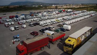 AutoTransporti Kastelec v Sveti Nedelji na Hrvaškem