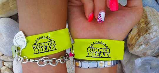 Summer Break bracciale