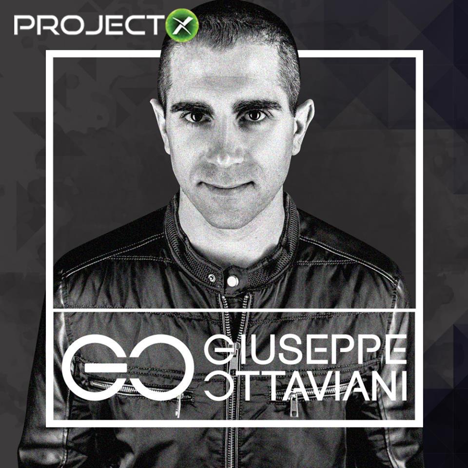Giuseppe Ottaviani Project X