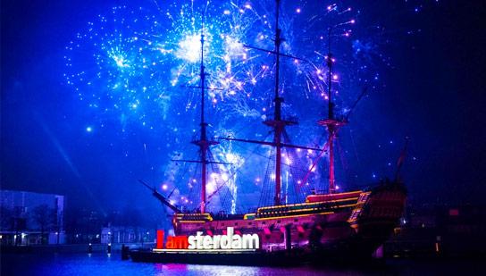 Offerte Capodanno Amsterdam