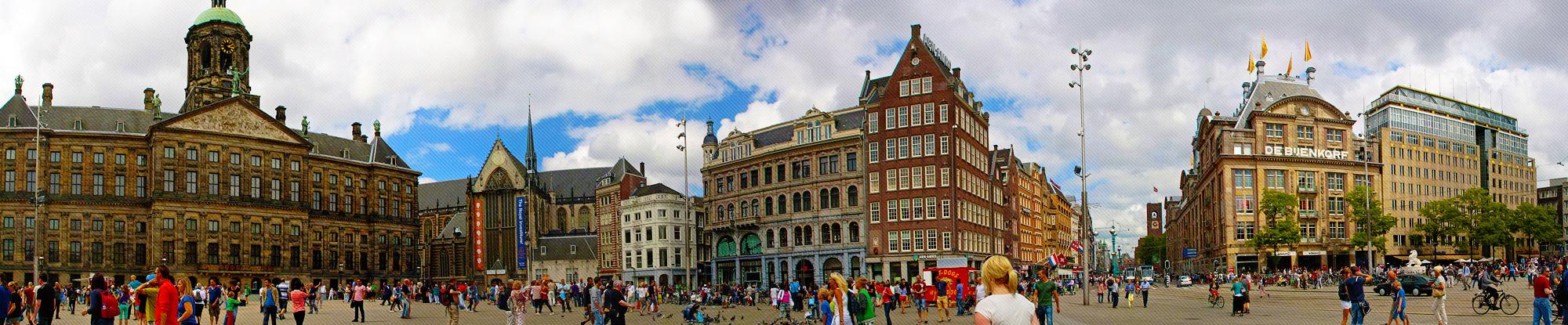 Capodanno low cost Amsterdam