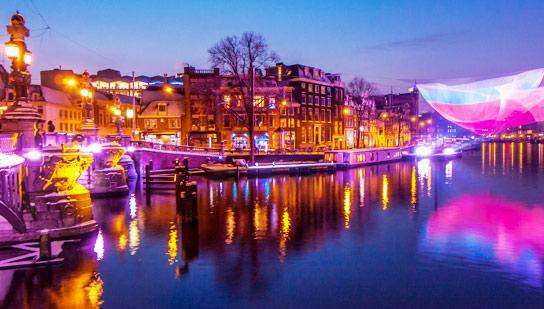 capodanno amsterdam offerte viaggio hotel eventi
