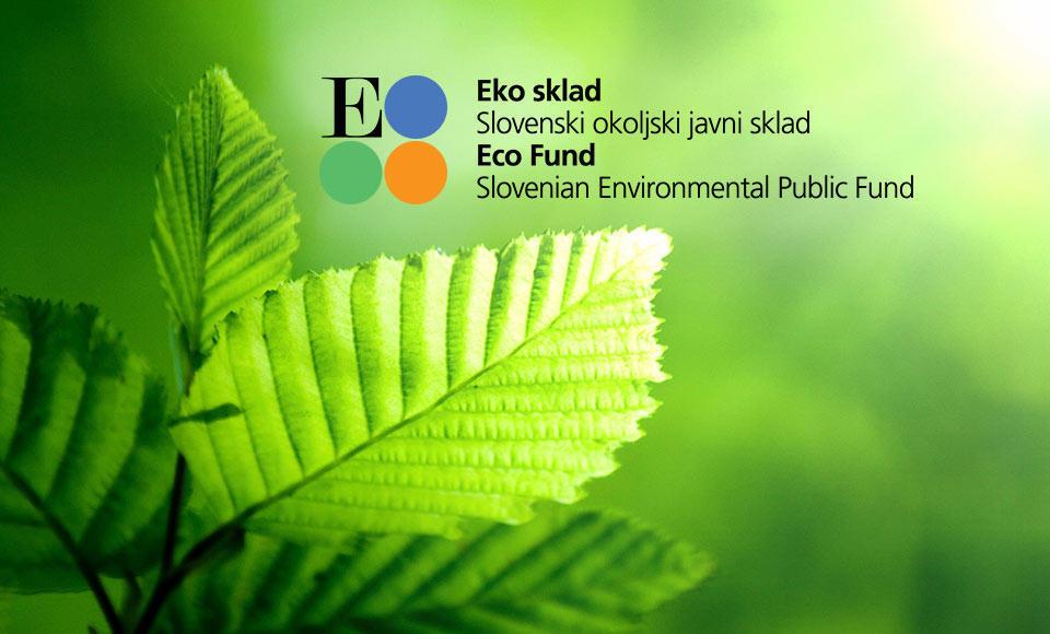 EKO SKLAD Energetsko u�inkovita nalo�ba  Do 50% subvencije Eko sklada na rekuperacijski sistem Subvencija velja do porabe sredstev. Preberi ve�