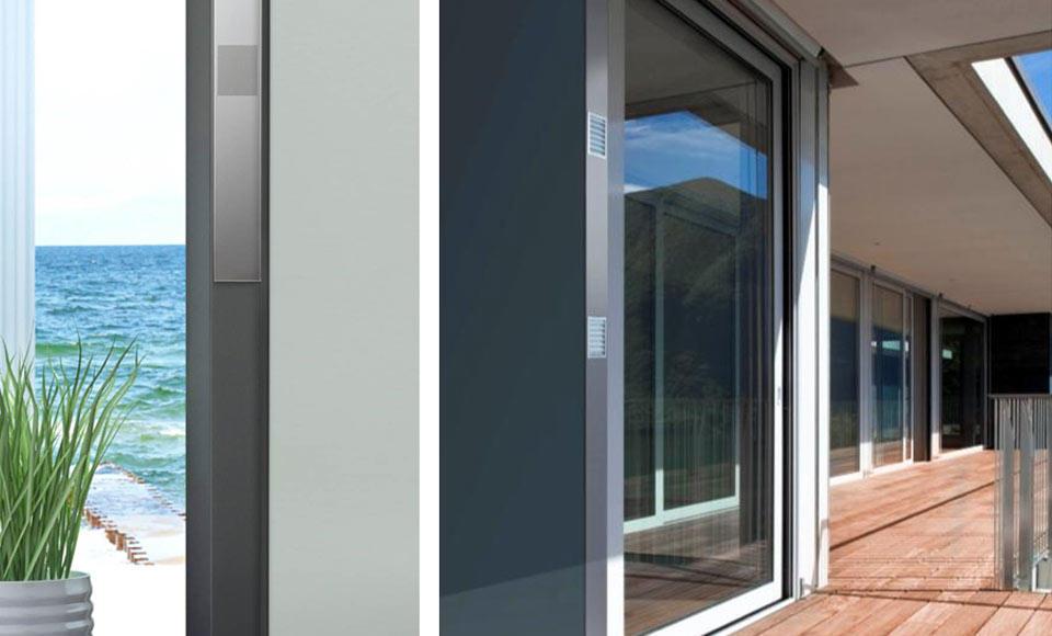Projektiramo Sistem LUNOS je cenovno ugoden in izjemno enostaven za vgradnjo Primeren za vgradnjo v starej�e hi�e ali stanovanja, kot tudi v novogradnje. Na osnovi va�ega tlorisa vam brezpla�no izdelamo oceno izvedbe, ki je najbolj primerna za va� bivalni prostor. Preberi ve�