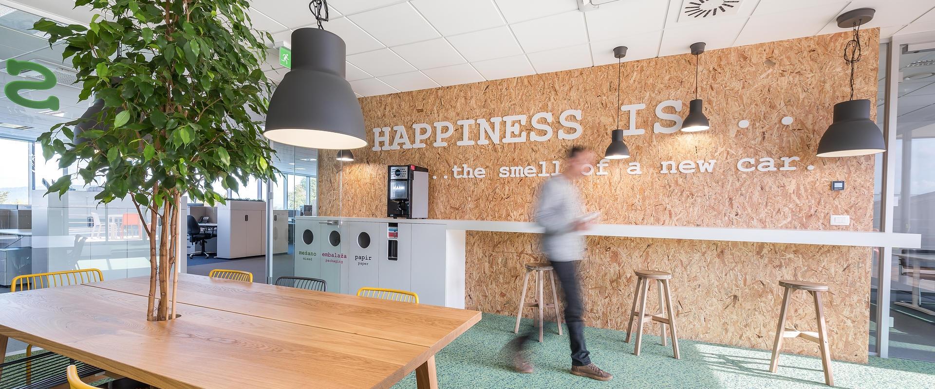 Odli�en design spodbuja ustvarjalnost in inovacije   KMAG Ljubljana, prenova sede�a dru�be Preberi ve�