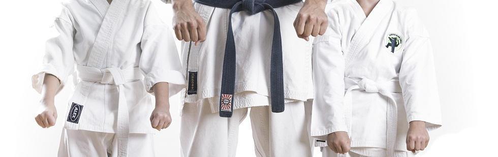 OTROŠKA ŠOLA KARATEJA Karate lahko vadi vsakdo Skozi trening karateja se otresemo slabih navad, ki jih prinašajo moderni časi. PREBERI VEČ