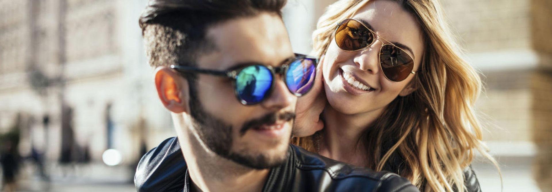Optika ŠUC  Velika ponudba sončnih očal